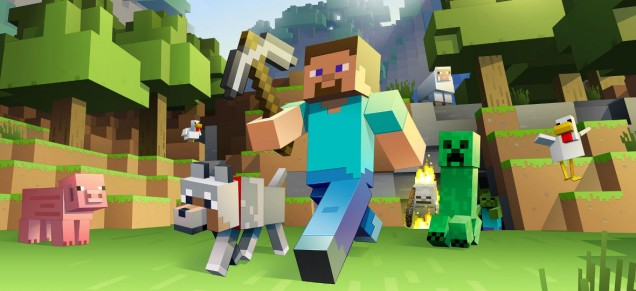 Must Have Gadgets For Minecraft Fans