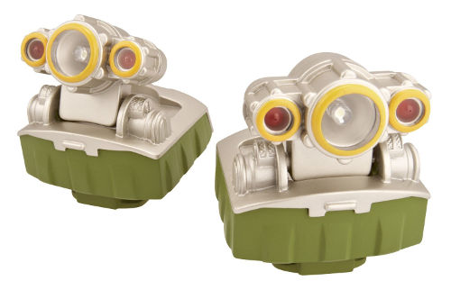 National Geographic Expedition Shoe Lights 1