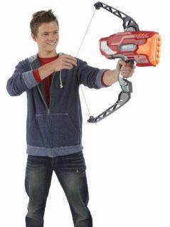 Nerf Mega Thunder Bow Blaster 1