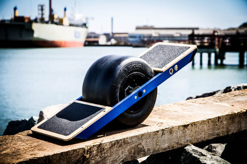 Onewheel Self Balancing Electric Skatebaord 1