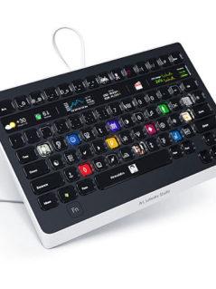 Optimus Popularis Keyboard 1