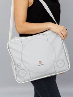 Original 1994 PlayStation Bag