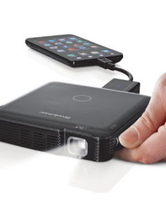 Pocket Projector Mobile 1