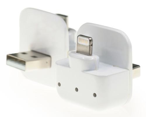 PocketDock: The World's Smallest Smartphone Dock 1