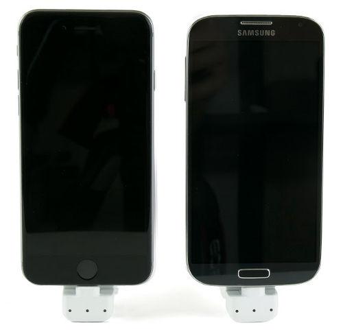 PocketDock: The World's Smallest Smartphone Dock 3