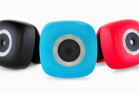 Podo – The First Stick & Shoot Camera