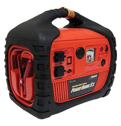 Power Dome EX Compact Generator 1