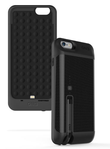 PowerCliq: The Next Great iPhone Case 1