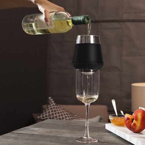 Quirky Icecap Wine Chiller 3
