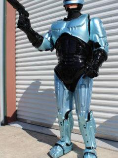 Robocop 1987 Costume 2