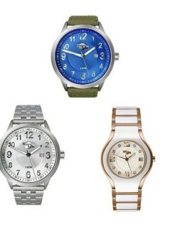 Save up to 50 percent off on High-Fashion HydrOlix watches