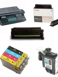 Save up to 85 percent off on Ink & Toner products