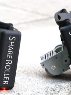 ShareRoller E-Power For Bikes & Scooters 2