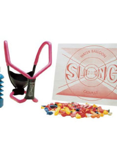 SlingKing Water Balloon Launcher