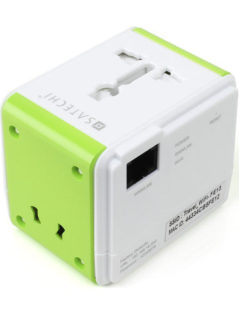 Smart Travel Router With USB Port 1