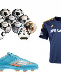 Soccer Garage clearance sale