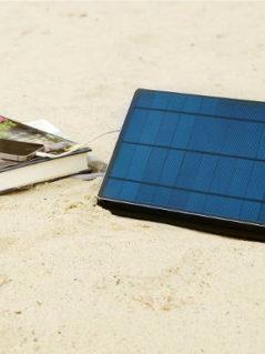 Solartab Premium Solar Charger 1