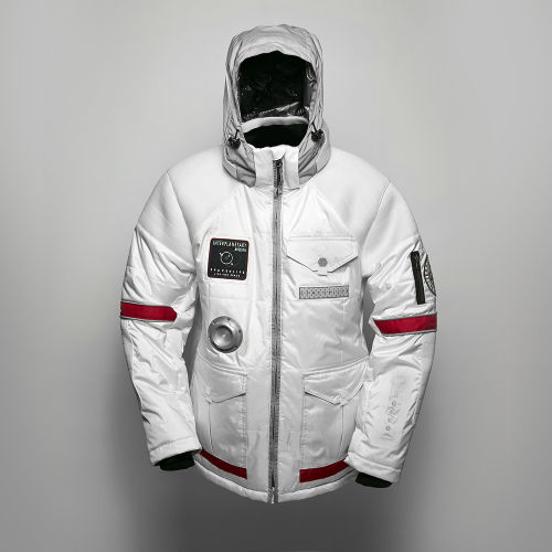 Spacelife Jacket 1