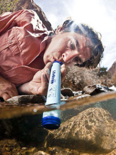 Special Offer On LifeStraw Personal Water Filter 1