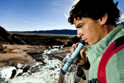 Special Offer On LifeStraw Personal Water Filter 2
