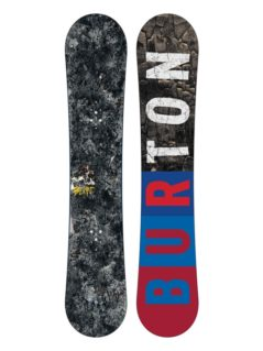 Special Offer on Burton Men's Blunt Snowboard '13