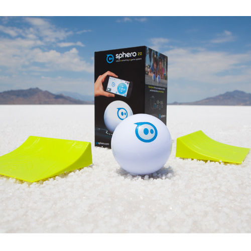 Sphero 2.0 App-Controlled Wireless Robotic Ball 2