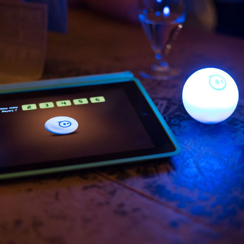 Sphero 2.0 App-Controlled Wireless Robotic Ball 4