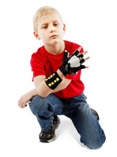 Spider Glove Launcher for Kids 1