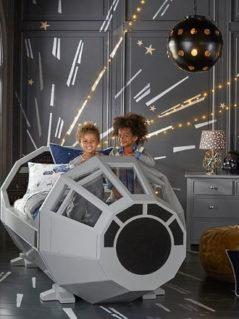 Star Wars Bed 1