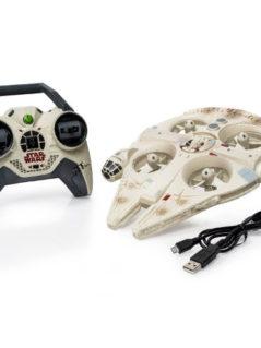 Star Wars Remote Control Millennium Falcon 1