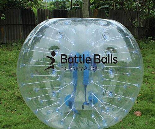 Super Discount On Bubble Soccer Balls 2