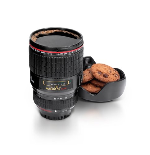 Super Discount On KJB Security Camera Lens Cup