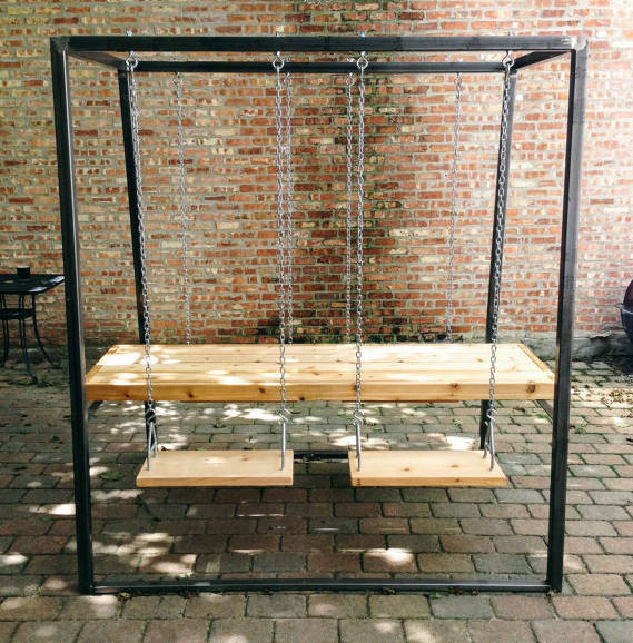 Swingset Table 2