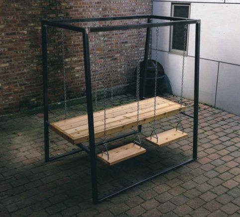 Swingset Table 3