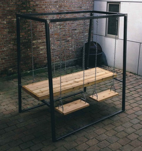 Swingset Table 3
