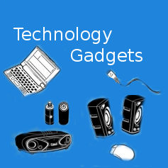 Technology Gadgets