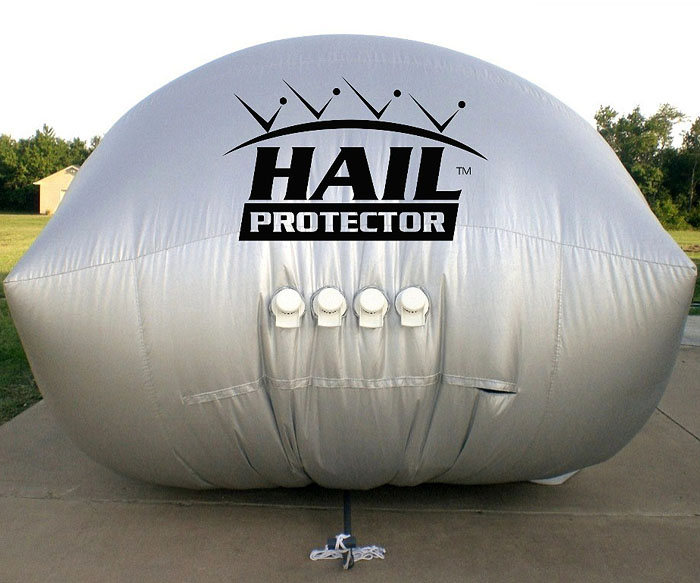 Hail Protection Car Cover >> Patented Hail Protector Car Cover System Agazoo