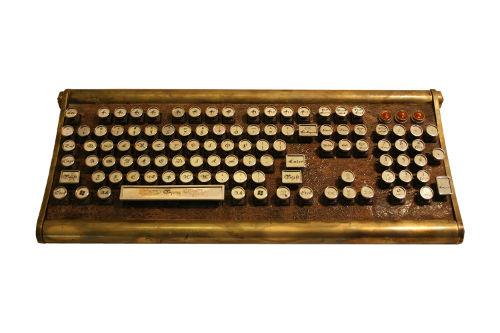 The Sojourner Keyboard 2