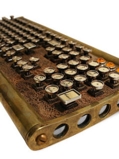 The Sojourner Keyboard 1
