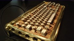 The Vintage Datamancer's Sojourner Keyboard 1