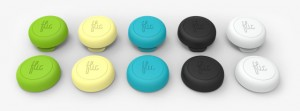 The wireless smart button that can control everything 3