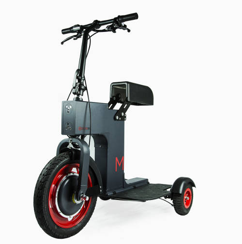 Three Wheel Electric M Scooter 1