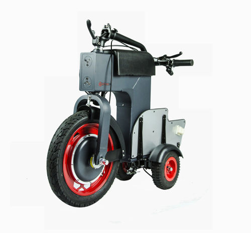 Three Wheel Electric M Scooter 2
