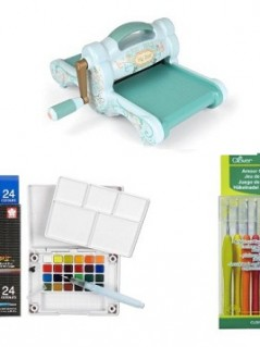 Top Rated products in Arts, Crafts & Sewing!