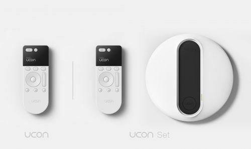 Ucon Smart Remote Agazoo