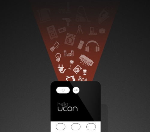 UCON Smart Remote 3