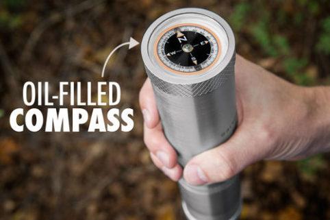 VSSL Survival Kit And Flashlight 3