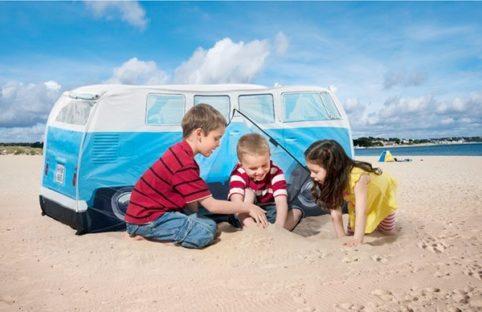 VW Design Kid's Play Tent 2