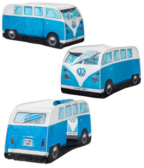 VW Design Kid's Play Tent 3