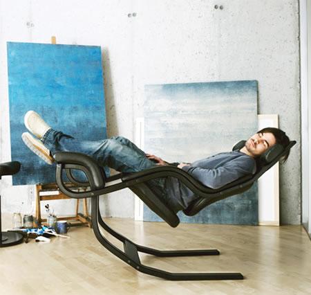 Varier Furniture Gravity Balans Chair 2
